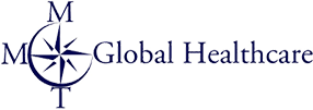 MMT Global Healthcare, Logo