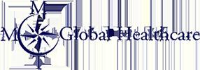 MMT Global Healthcare, Logo